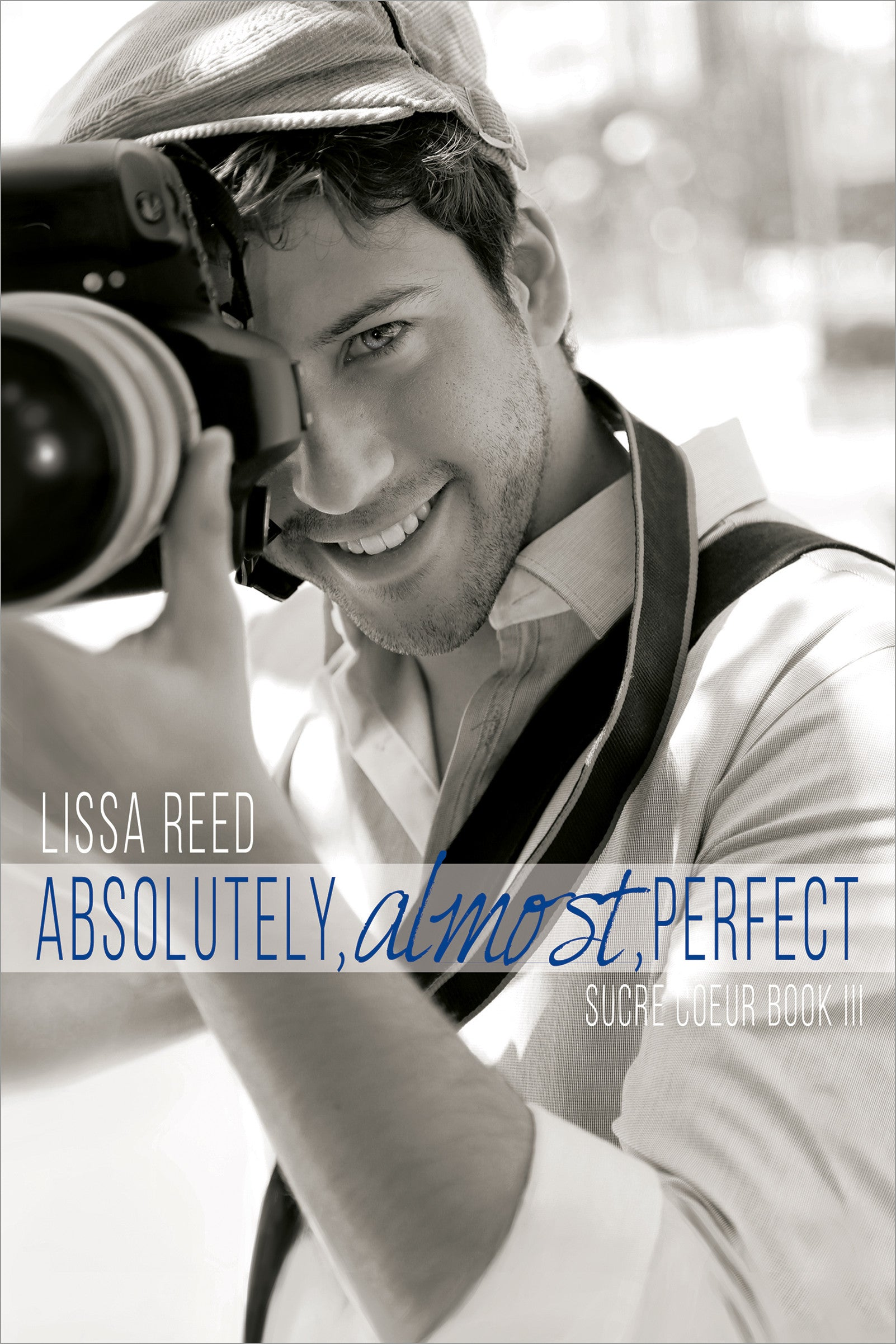Absolutely, Almost, Perfect (print edition)