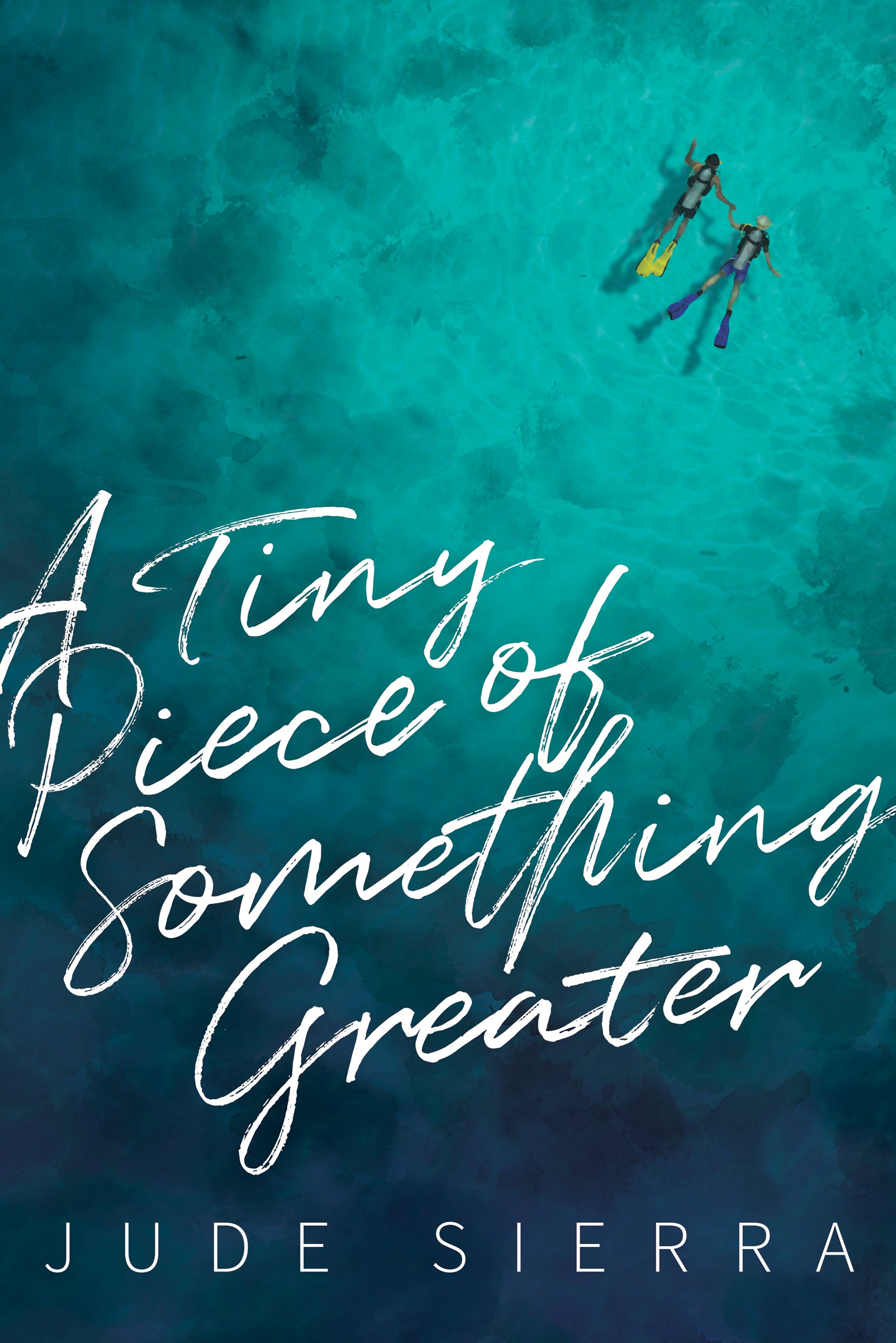 A Tiny Piece of Something Greater (eBook package)