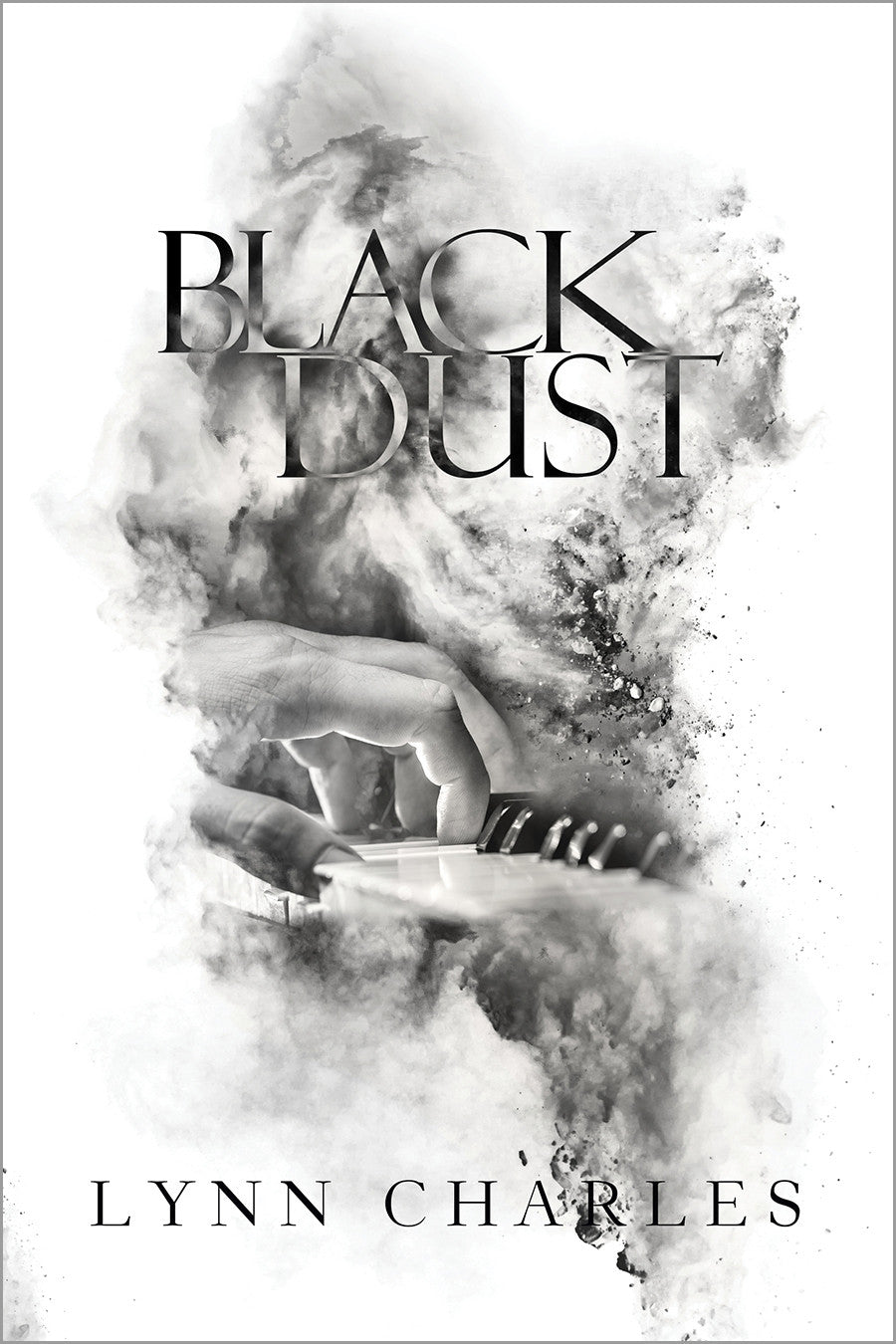 Black Dust (print edition)