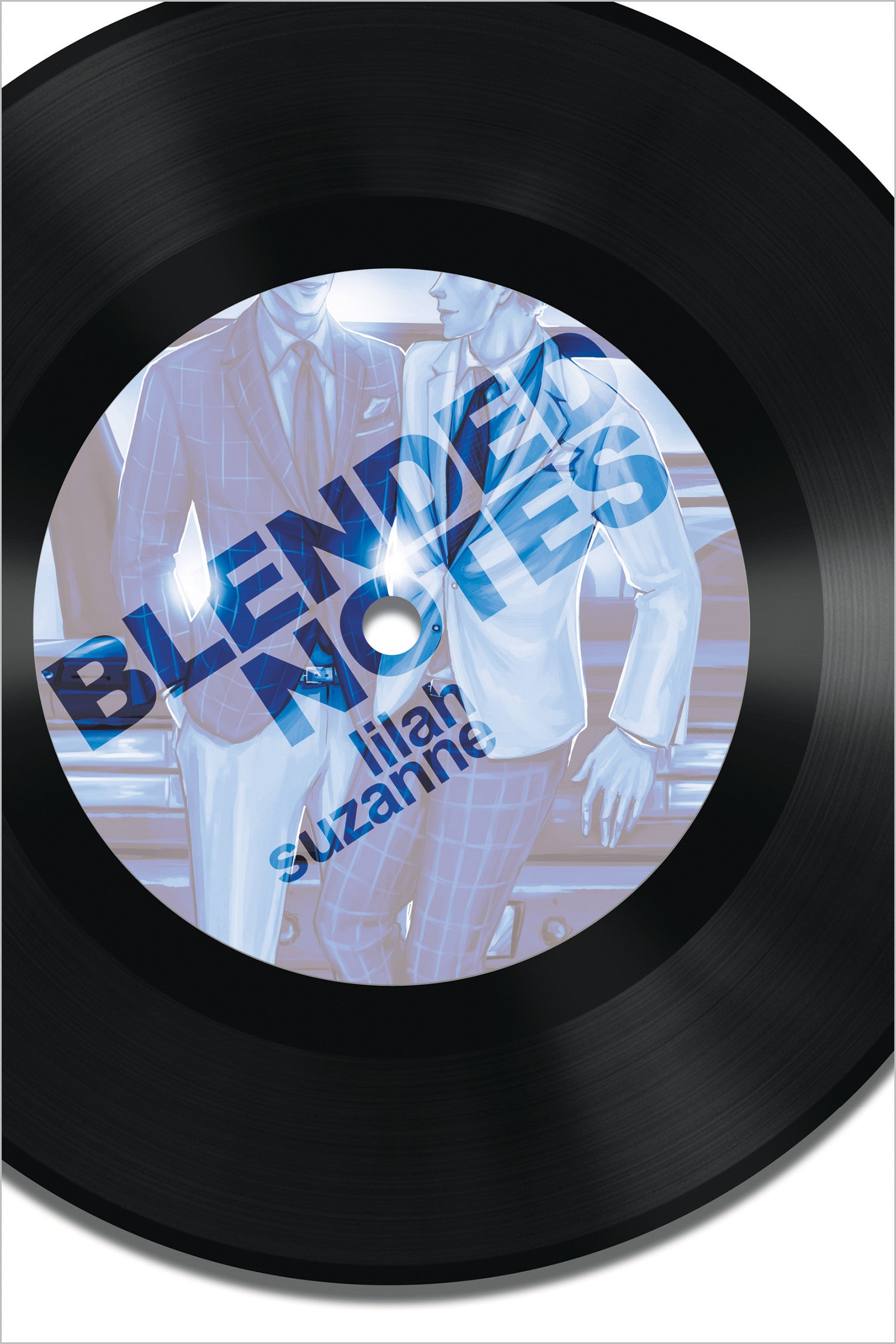 Blended Notes (print edition)