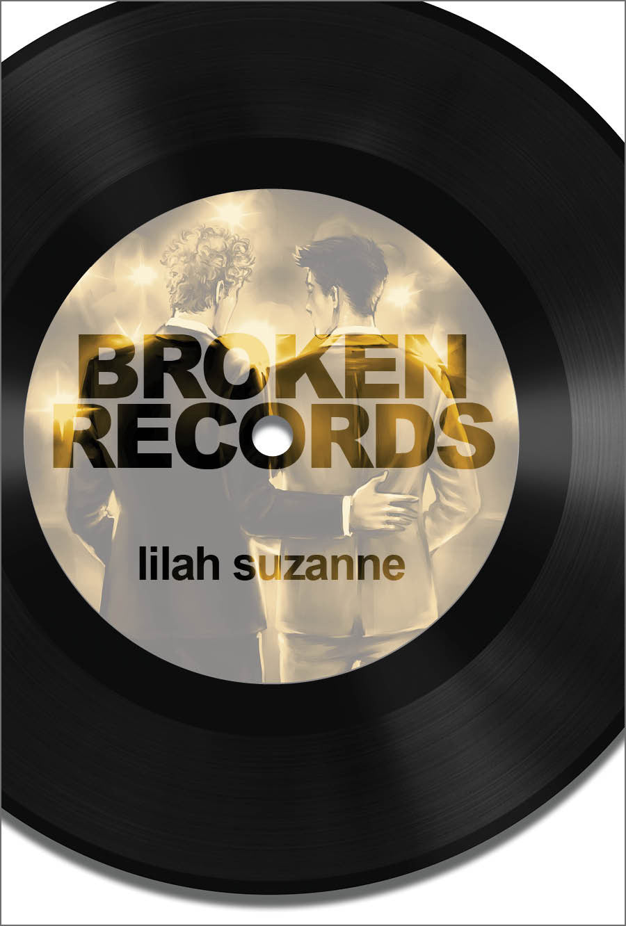 Broken Records (eBook package)