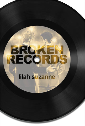 Broken Records (print edition)