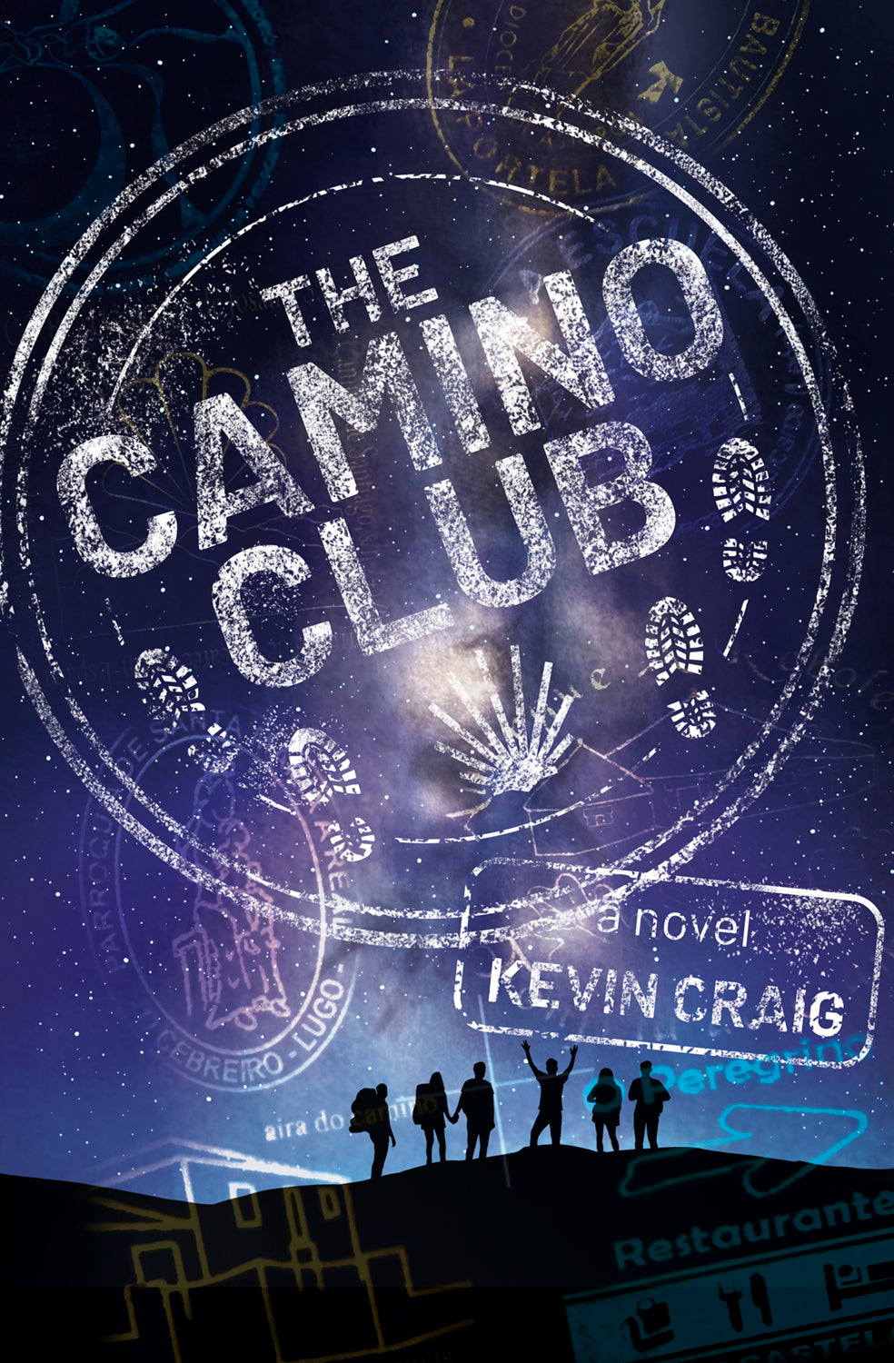The Camino Club (print edition)
