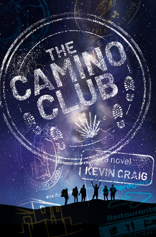 The Camino Club (eBook package)