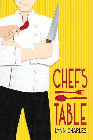 Chef's Table by Lynn Charles (print edition)