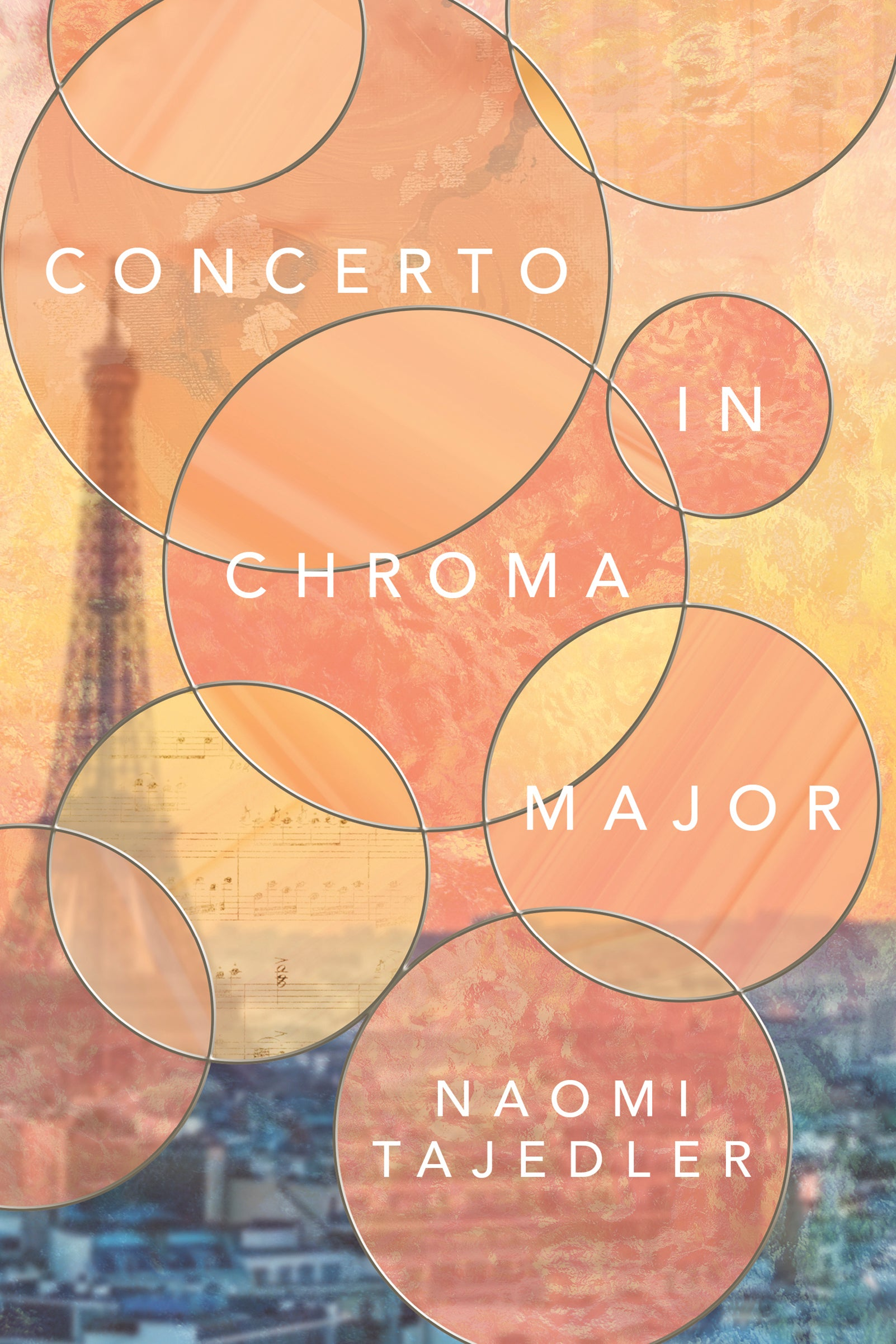 Concerto in Chroma Major (eBook package)