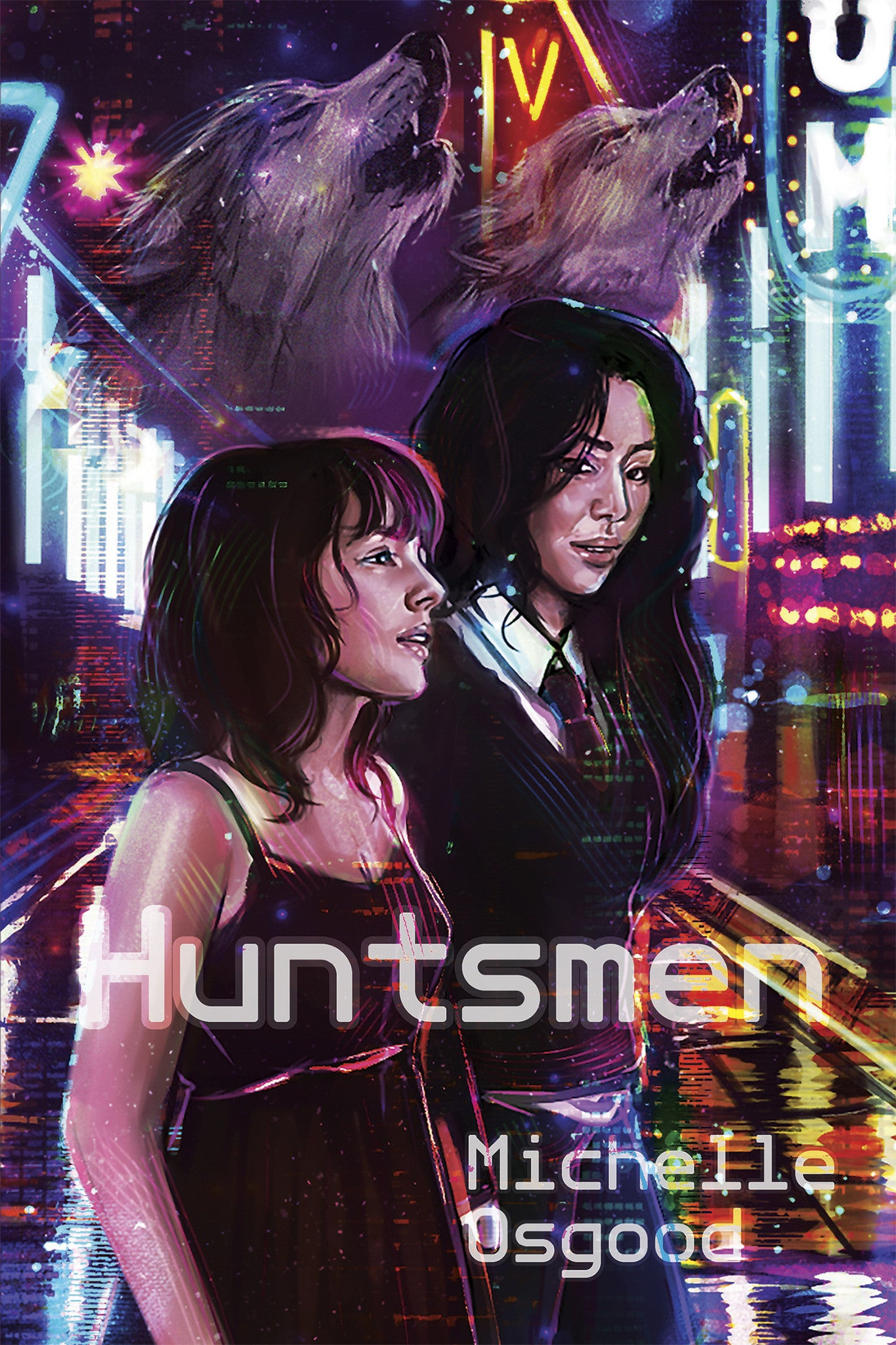 Huntsmen (print edition)