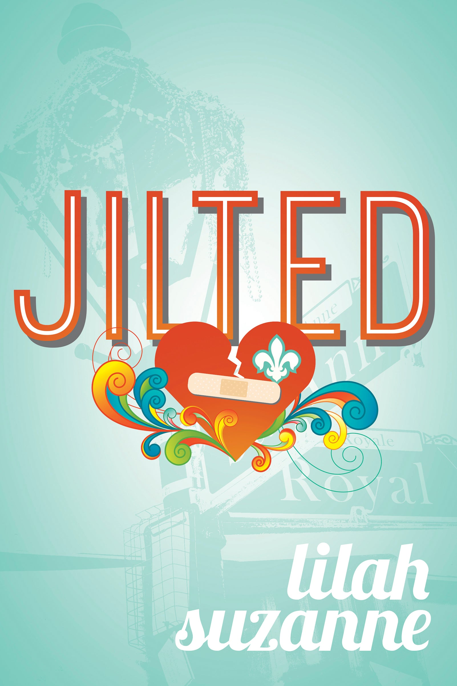 Jilted (print edition)