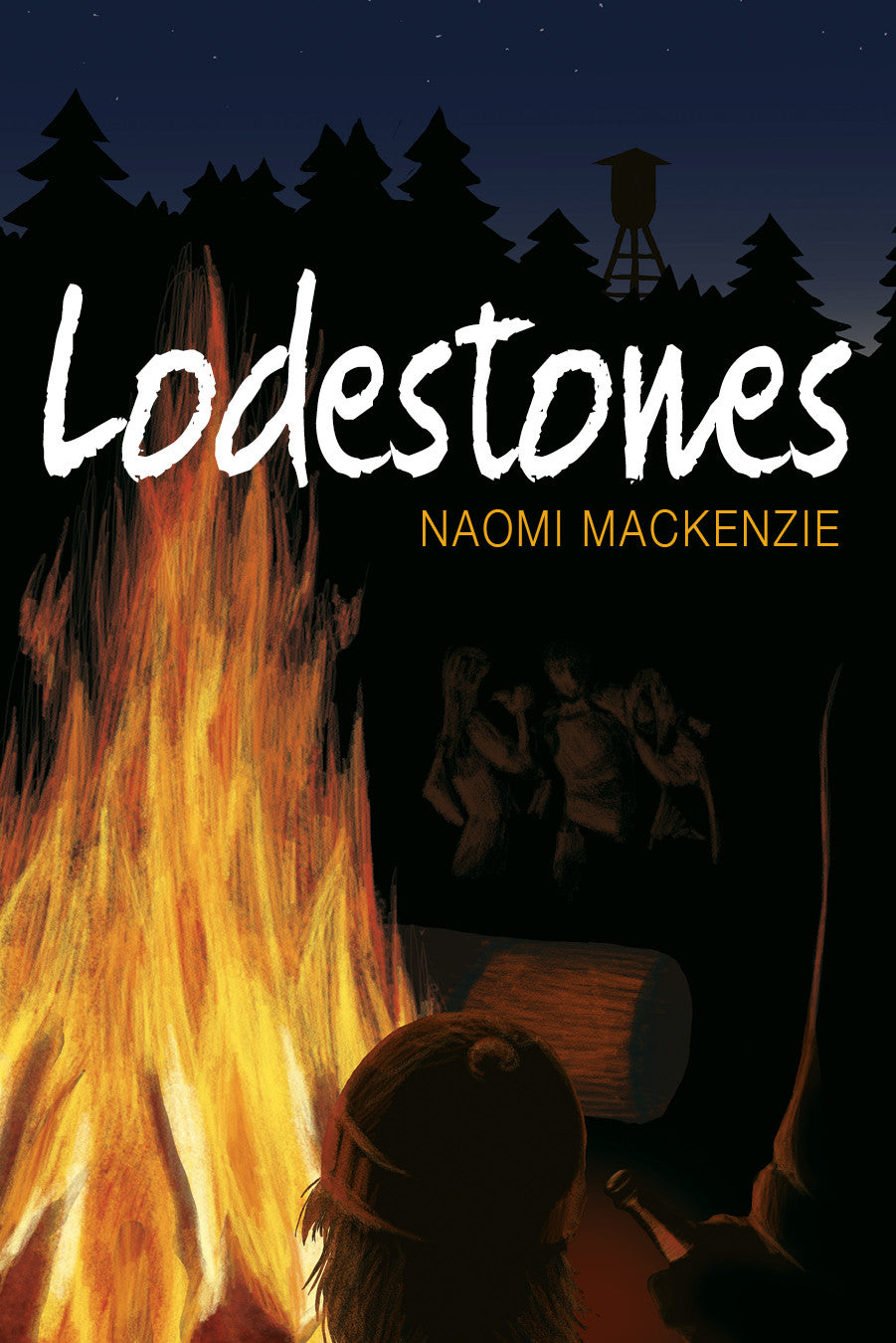 Lodestones by Naomi MacKenzie (ebook package)