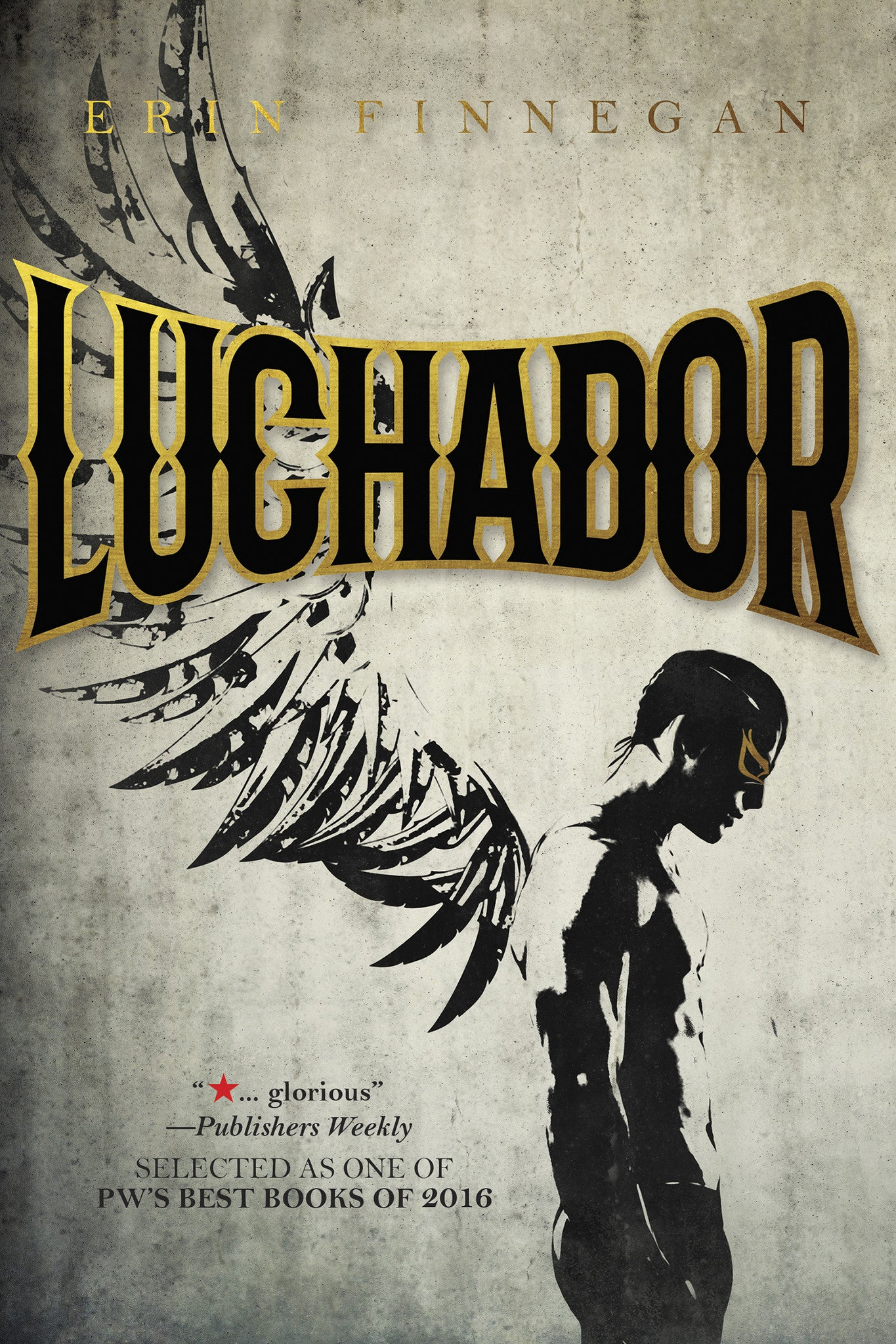 Luchador (eBook package)