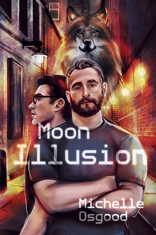 Moon Illusion (eBook package)