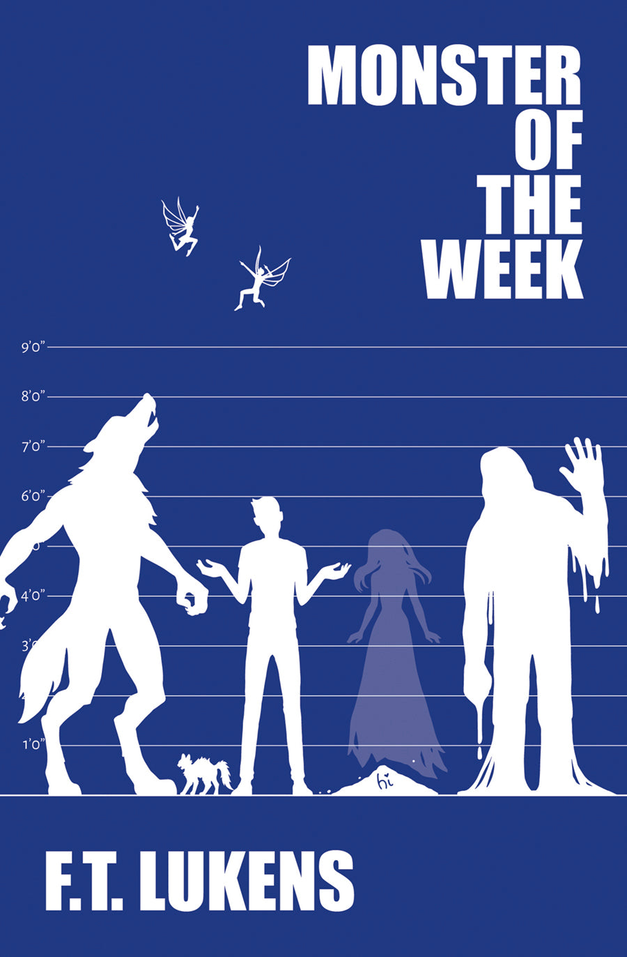 Monster of the Week (print edition)