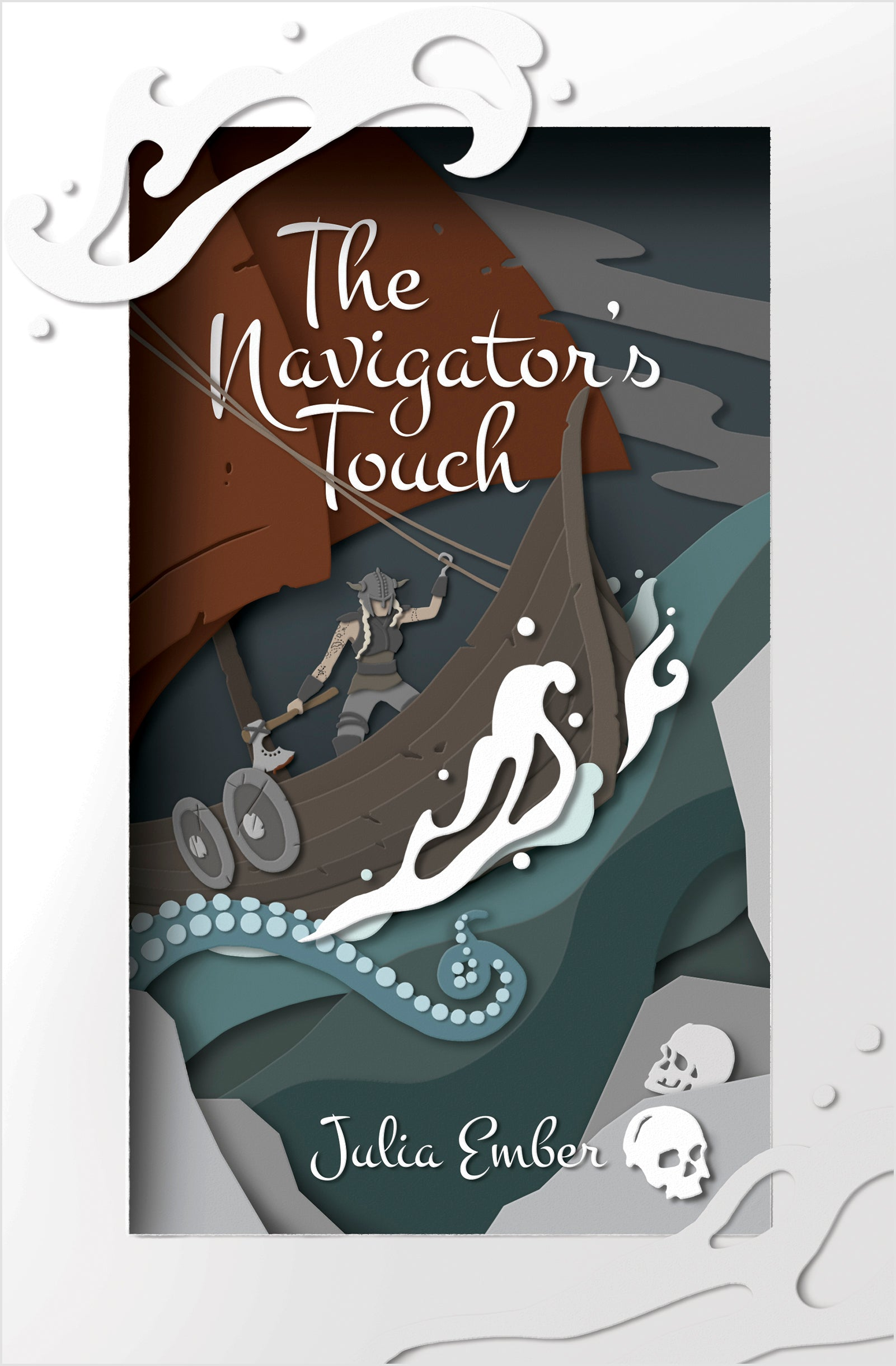 The Navigator's Touch (eBook package)
