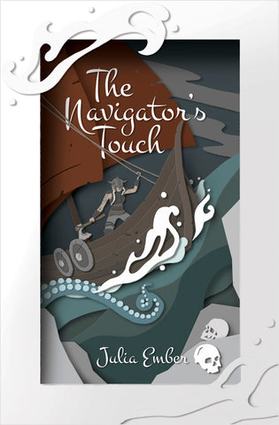 The Navigator's Touch (print edition)