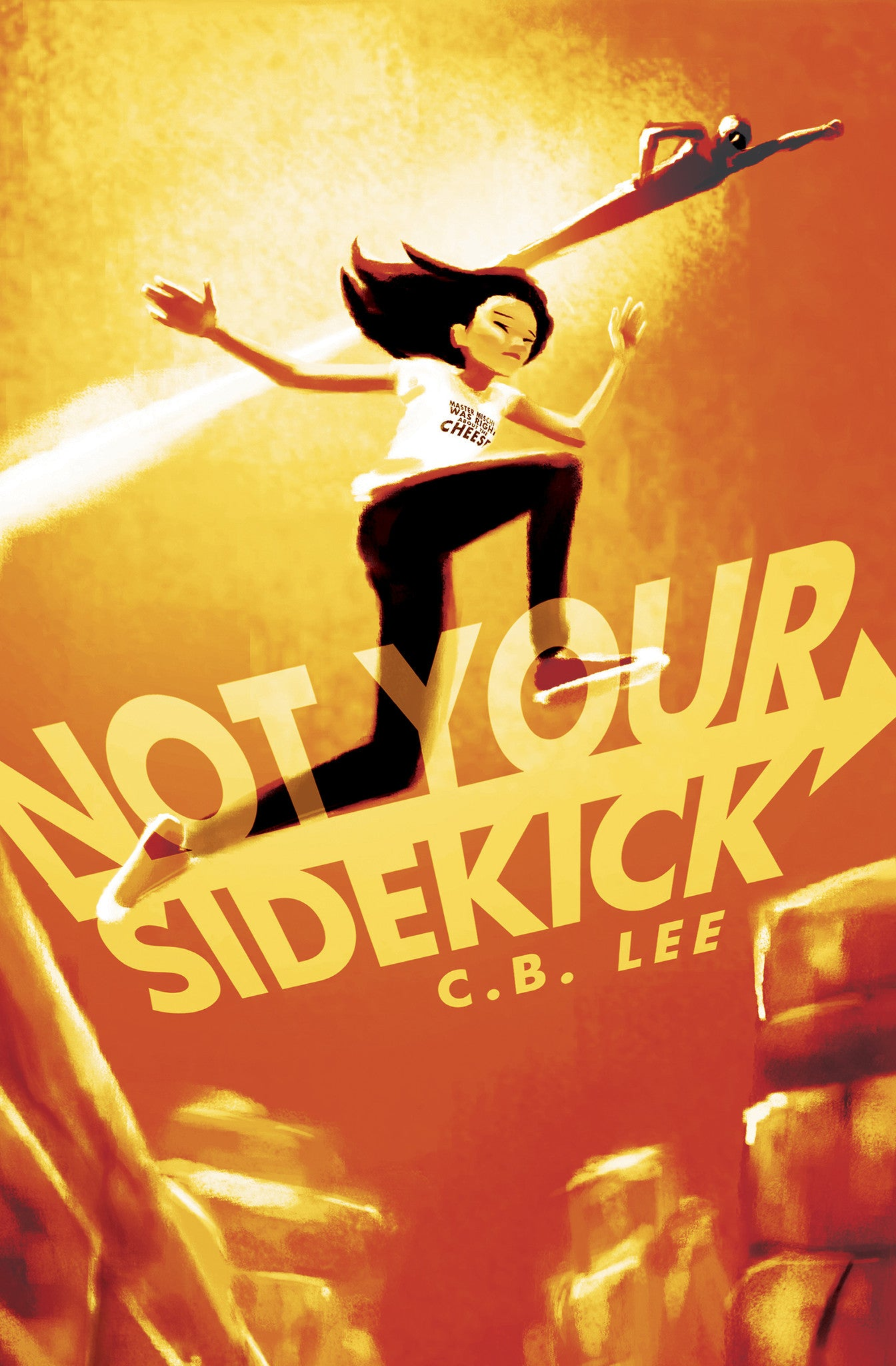 Not Your Sidekick (eBook package)
