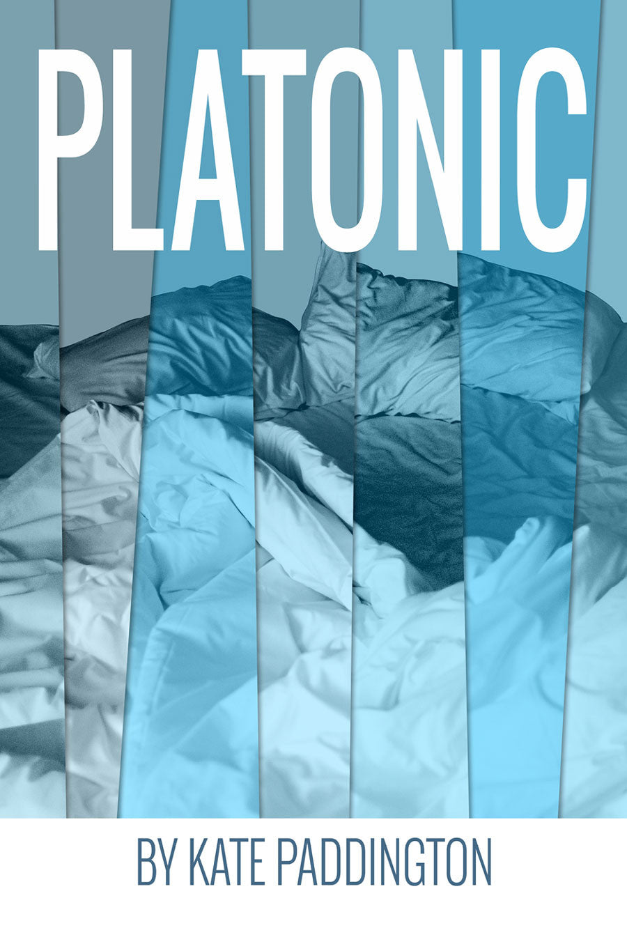 Platonic by Kate Paddington