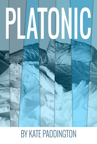 Platonic by Kate Paddington (printed book)