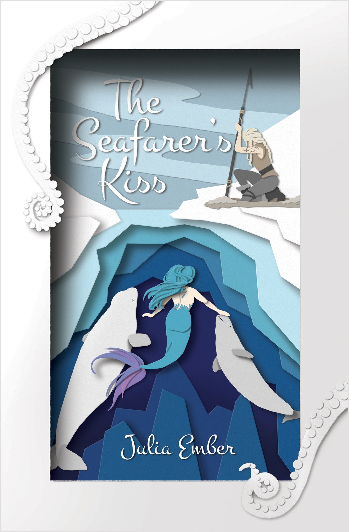 The Seafarer's Kiss (eBook package)