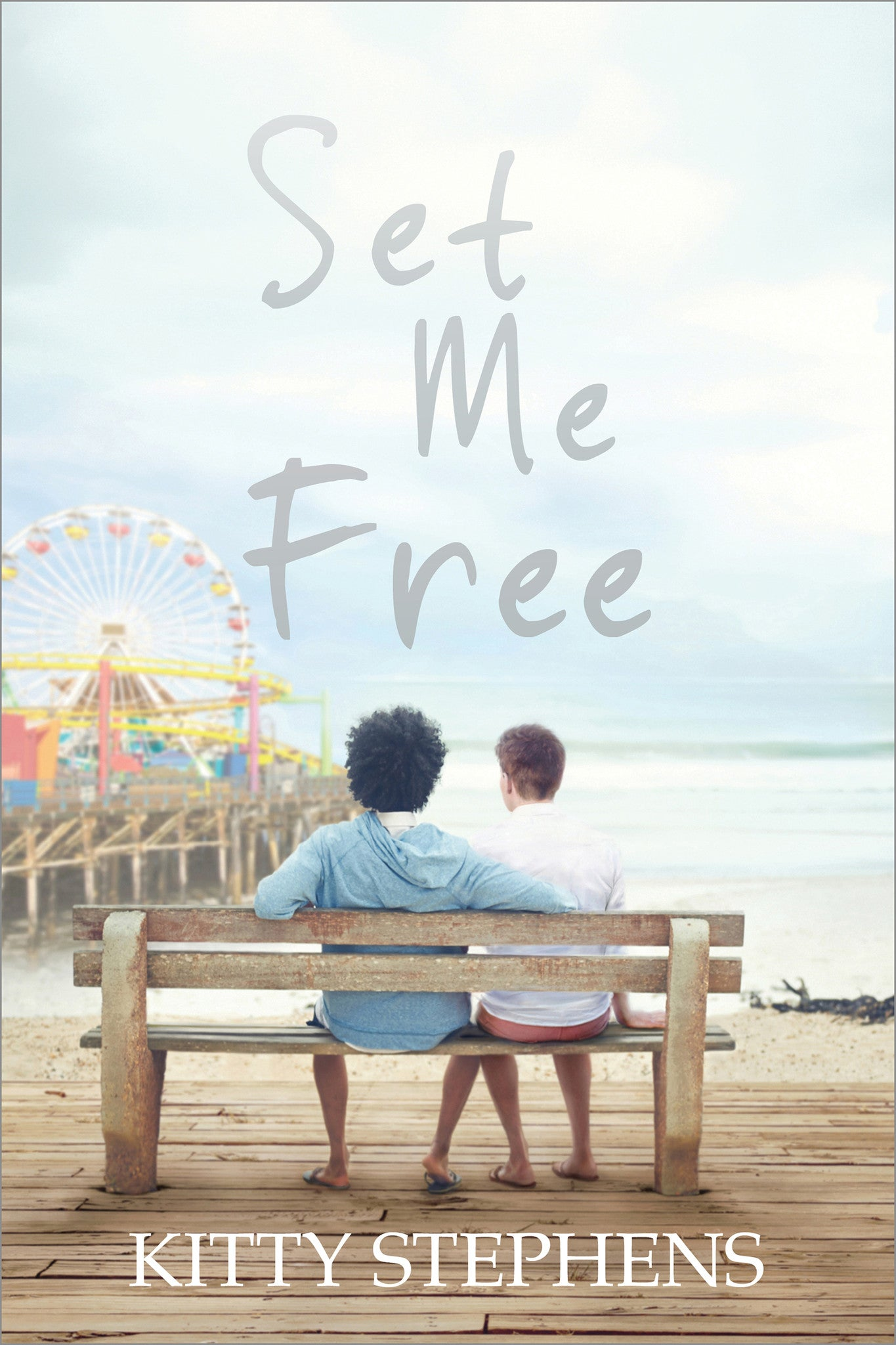 Set Me Free (eBook package)