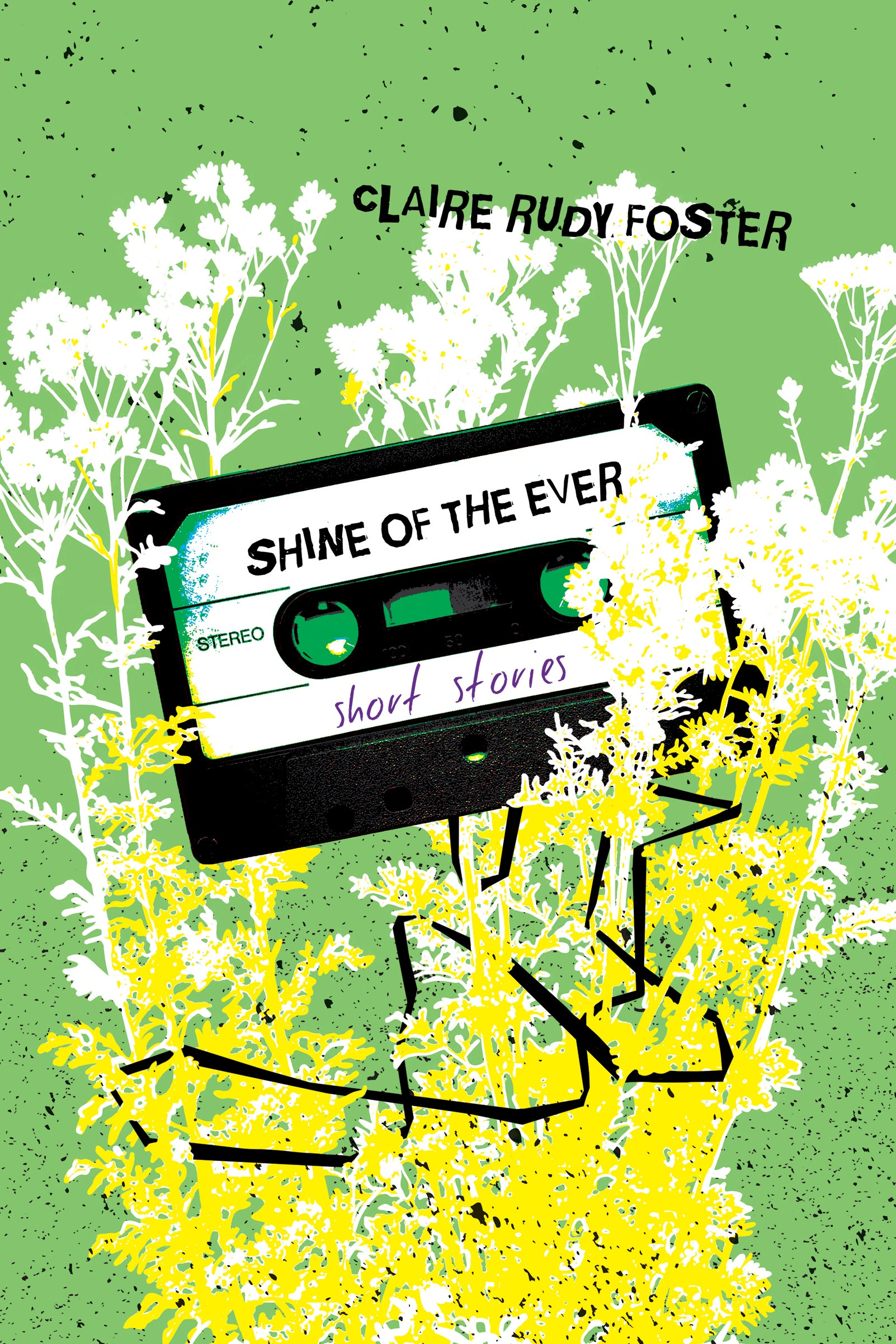 Shine of the Ever (ebook package)