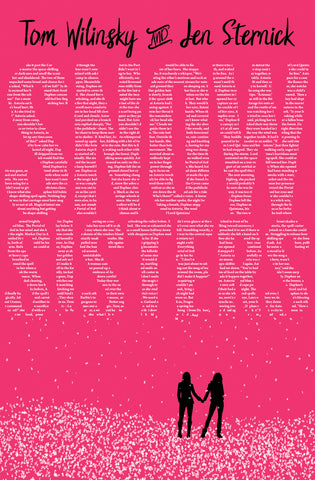 Snowsisters (print edition)