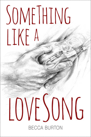 Something Like a Love Song (eBook package)