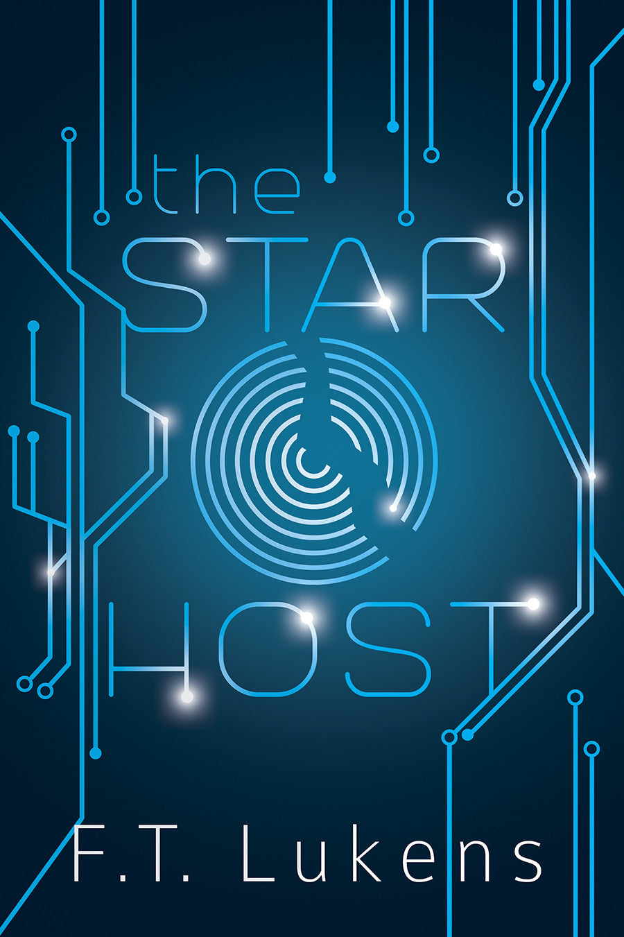 The Star Host by F.T. Lukens (eBook package)