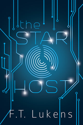 The Star Host by F.T. Lukens (print edition)
