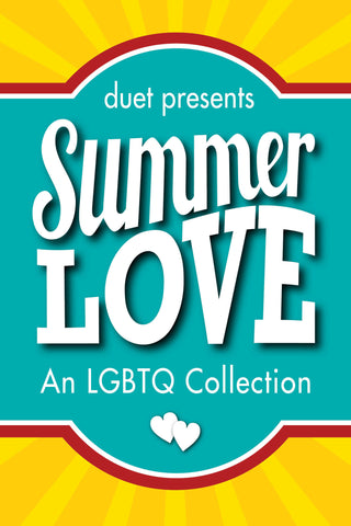 Summer Love (ebook package)