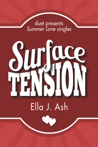 Surface Tension by Ella J. Ash