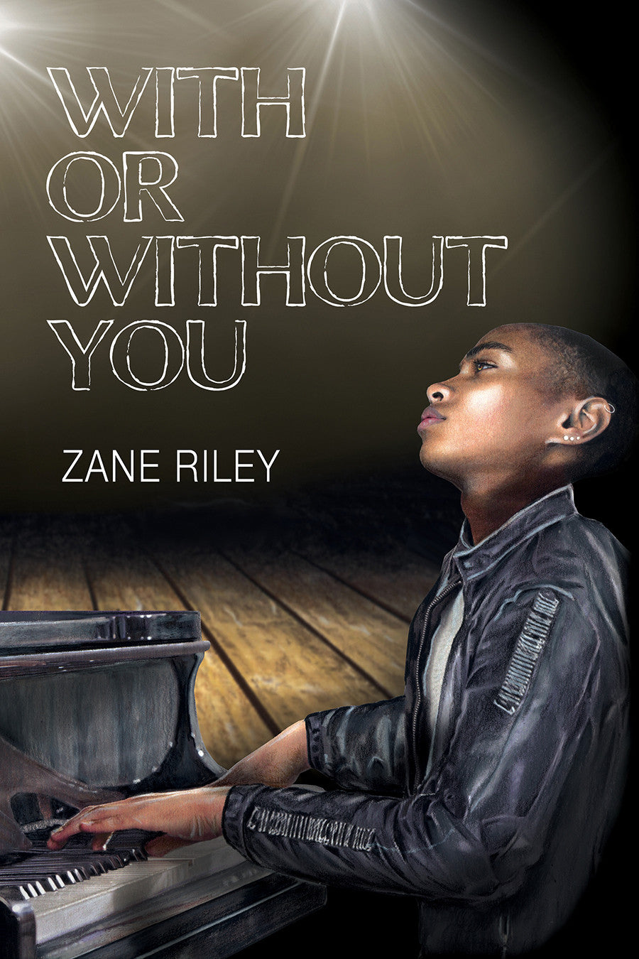 With or Without You (print edition)