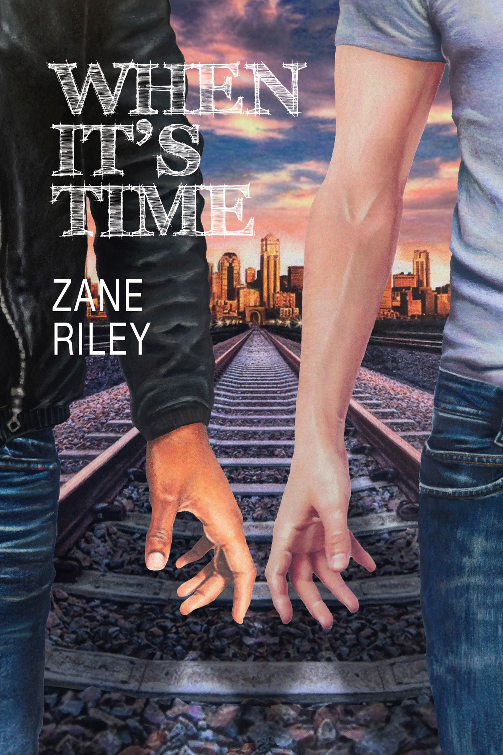 When It's Time (eBook package)