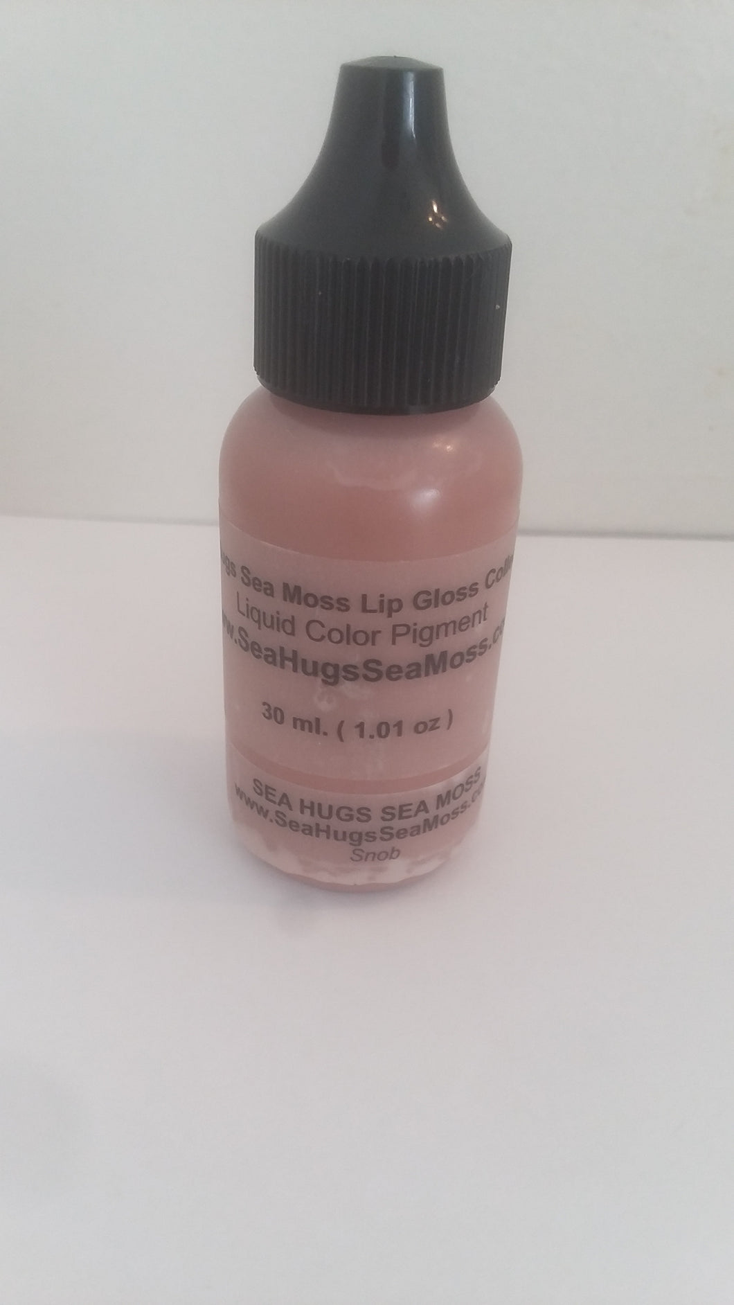 DIY Lip Gloss MAKING Starter Kit- 16 OZ.