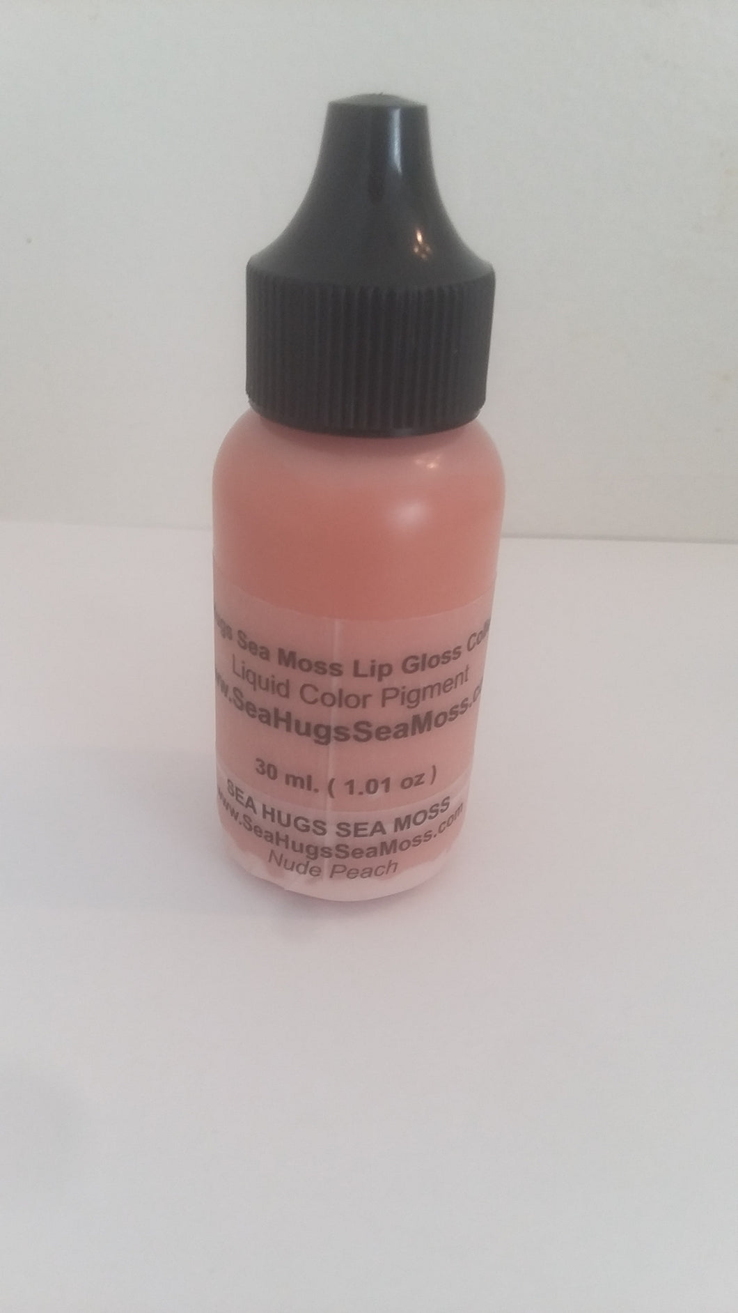 Highly Concentrated Liquid Color Pigment Colorants for Lip Gloss Making