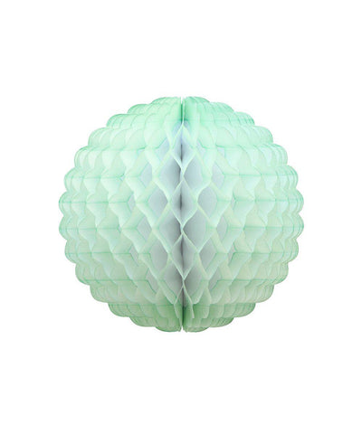 Honeycomb Puff 14""