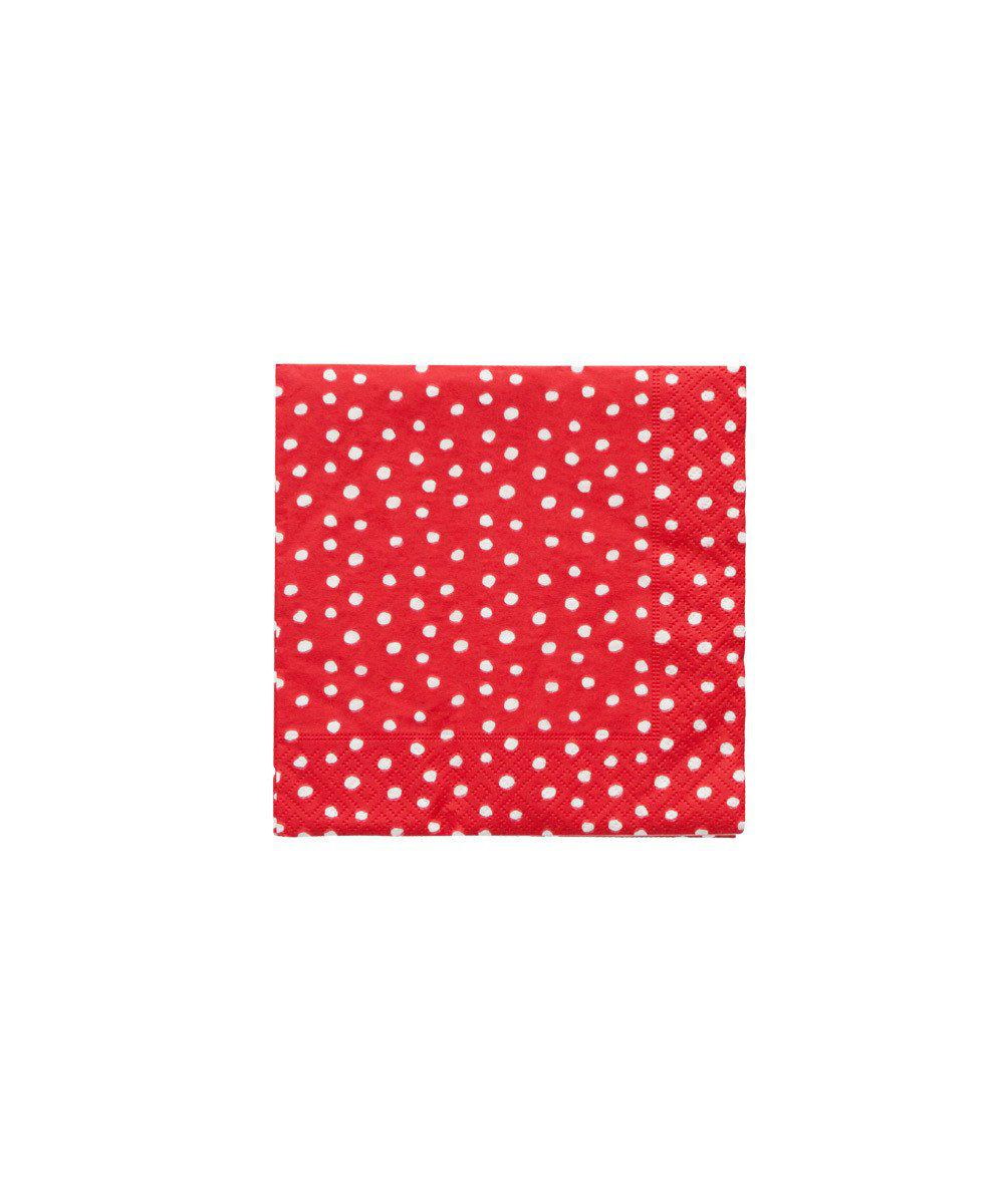 Small Dots Napkin (Small)