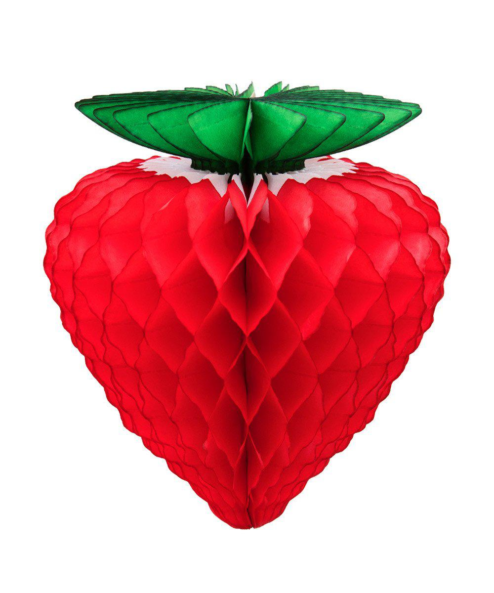 Honeycomb Strawberry