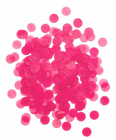 Giant Confetti Table Scatter