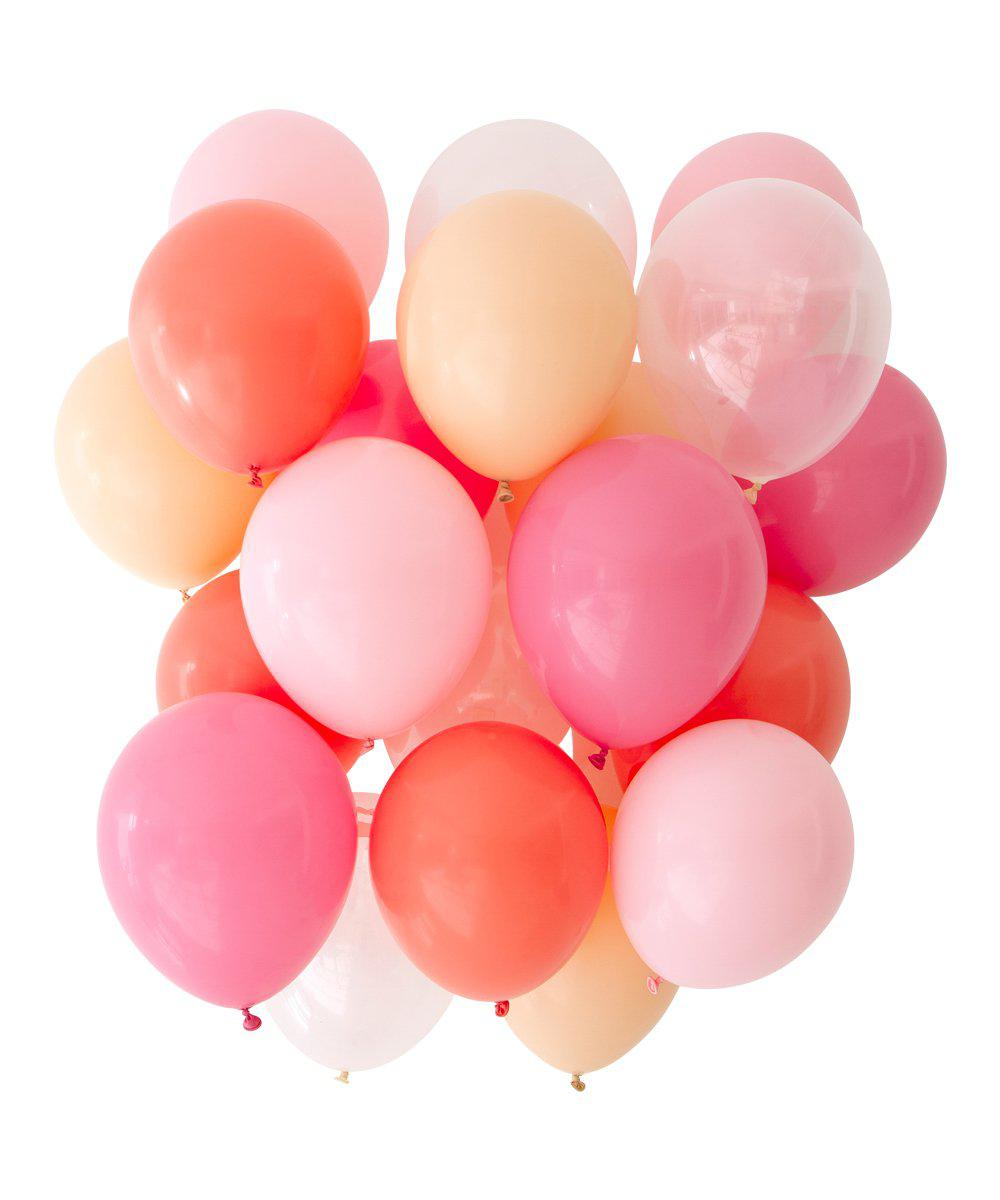 Oh Happy Day Balloon Bundles 11""