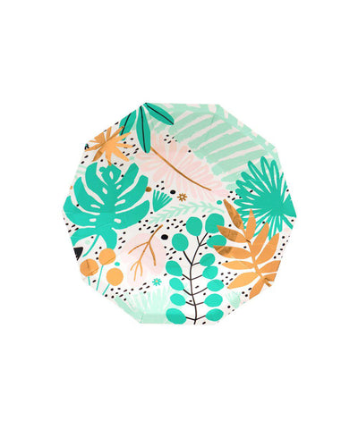Tropicale Plates (Small)