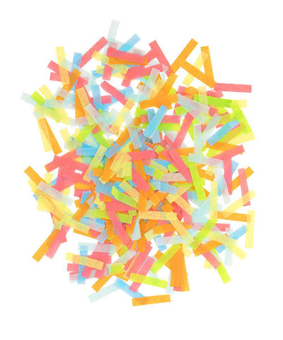 Rectangle Confetti