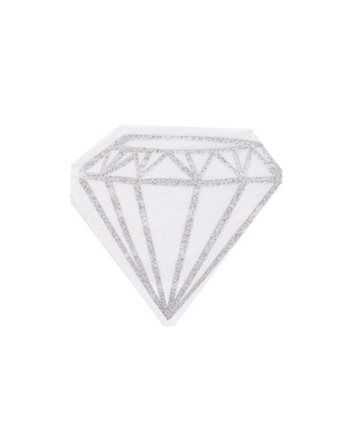 Diamond Shaped Party Napkins
