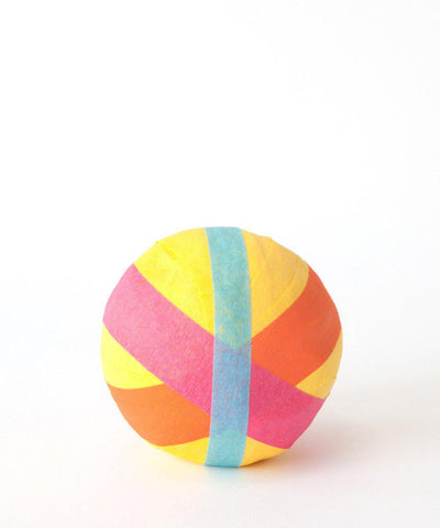 Surprise Ball Deluxe Stripe