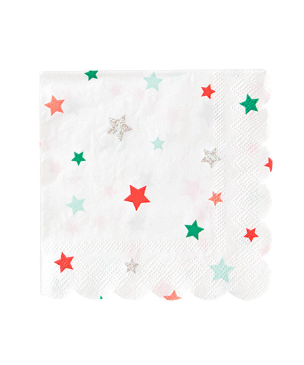 Star Napkins (Large)