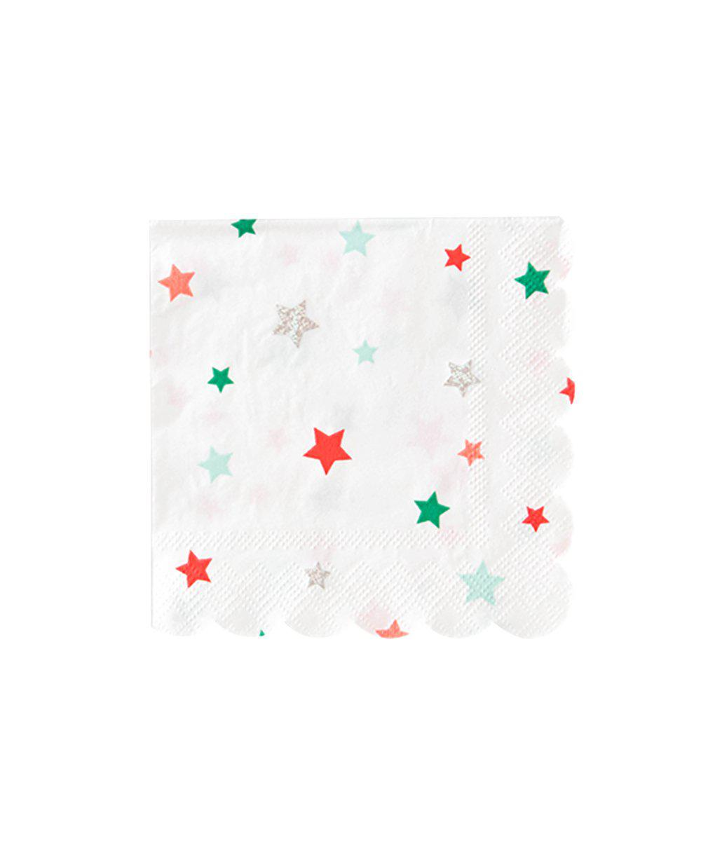 Star Napkins (Small)