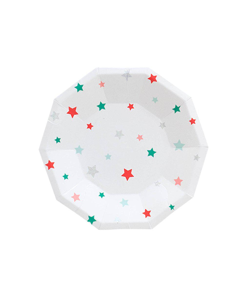 Star Plates (Small)