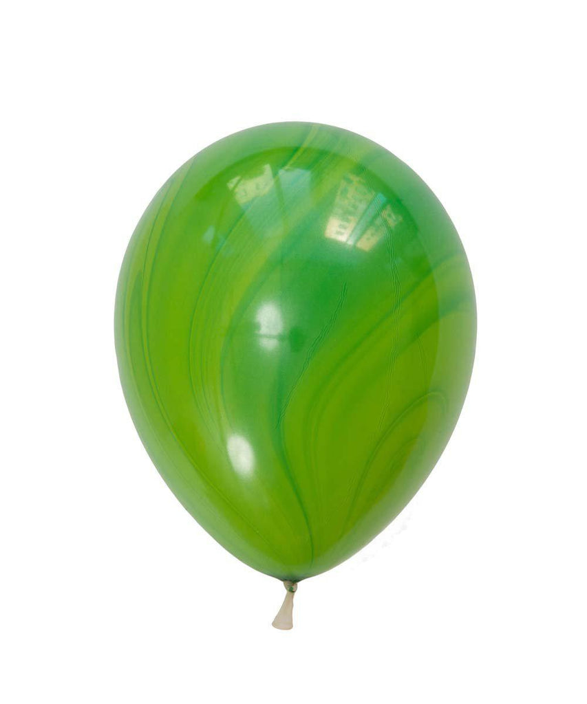 11 Quot Marble Balloons