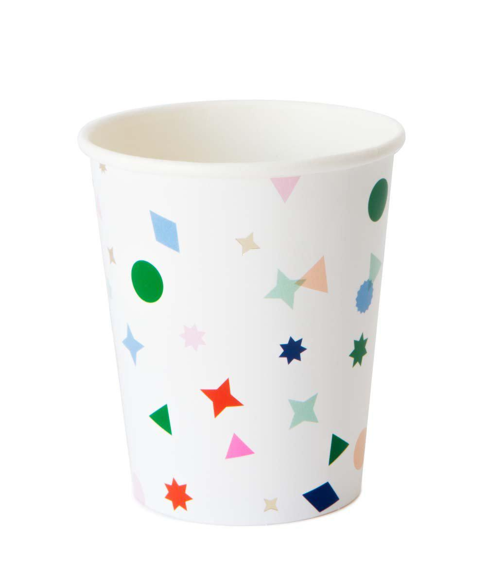 Charm Party Cups
