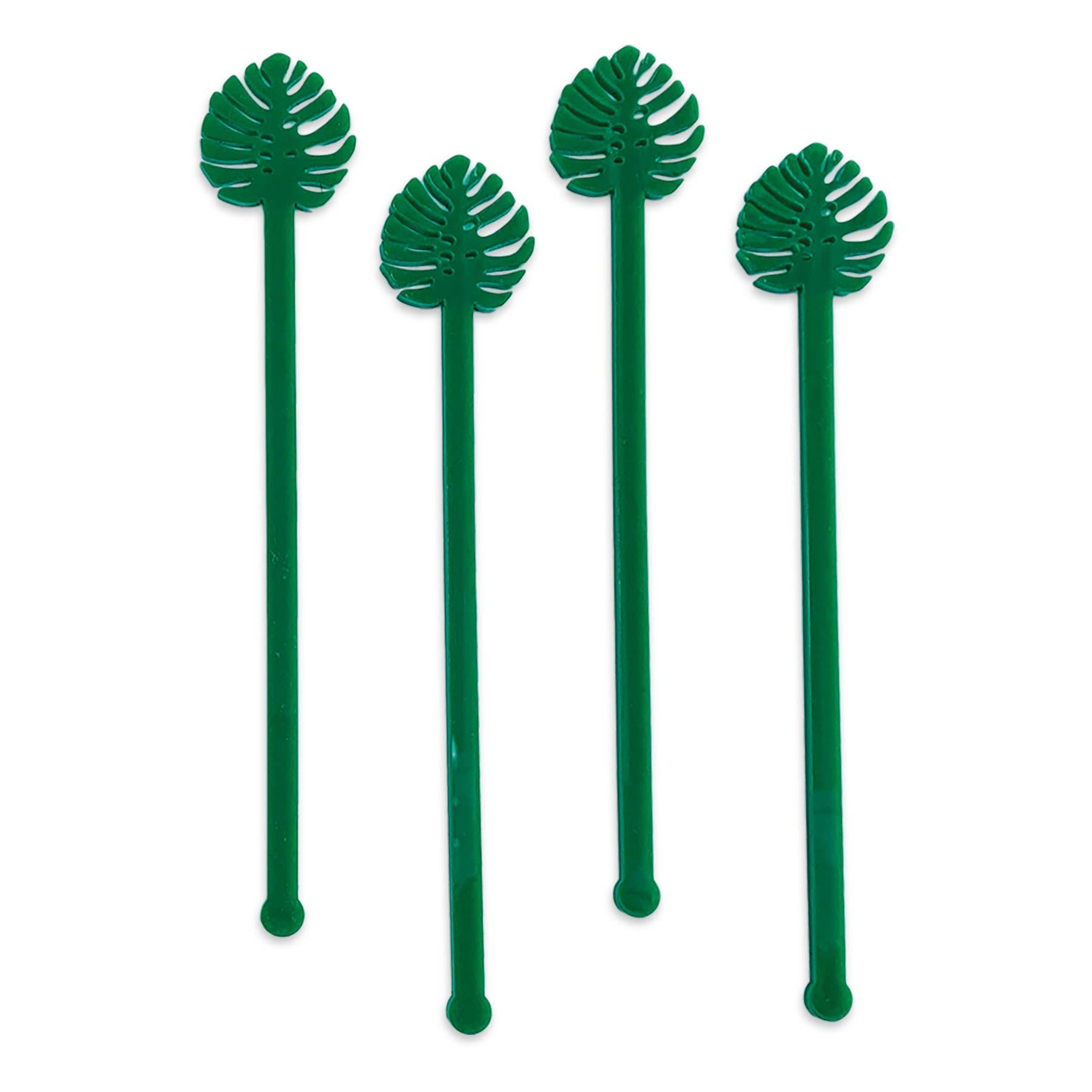 Palm Swizzle Sticks