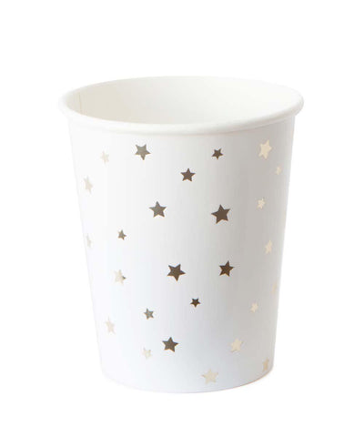 Star Party Cups